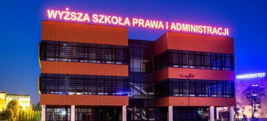 Trwa rekrutacja na studia w WSPiA – sprawdź nowości