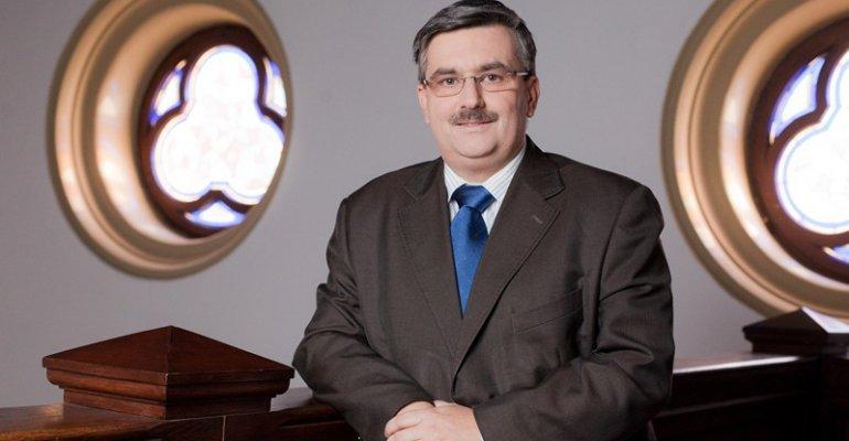 Zastępca Prezydenta Rzeszowa w Radzie ekspertów ds. budowy dróg