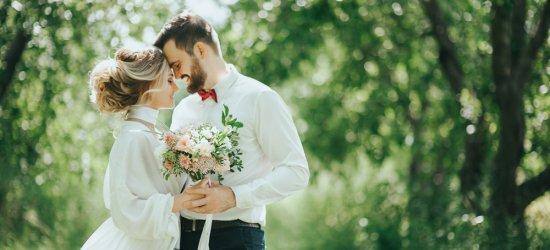 5 pomysłów na niezapomnianą sesję ślubną