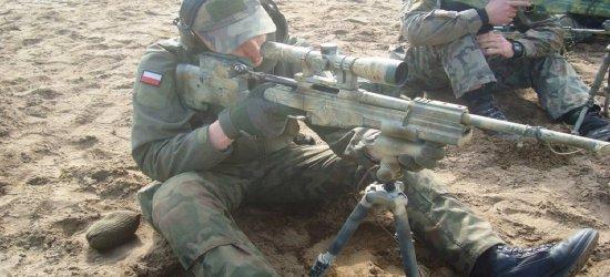 Żołnierz 21 Brygady Strzelców Podhalańskich najlepszy na Międzynarodowych Zawodach Snajperskich