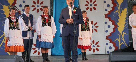 Święto plonów w gminie Mielec (ZDJĘCIA)