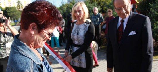 Prezydent Ferenc otworzy kompleks boisk i spotka się z mieszkańcami