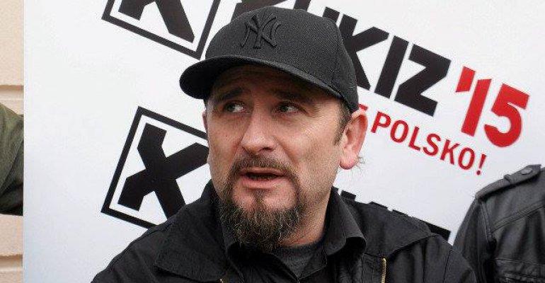 Paweł Kukiz i Liroy w Rzeszowie. W Kinie Zorza odbędzie się konwent klubu Kukiz'15