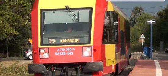 Od połowy grudnia Bieszczadzki Żaczek. Od wakacji turystyczne i może zagraniczne kursy (FILM)