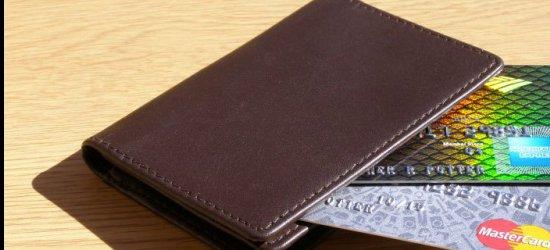 W centrum Rzeszowa zgubiono brytyjski paszport
