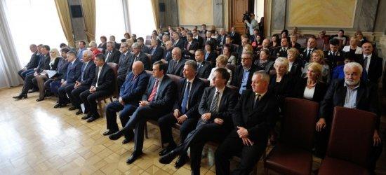 Polak, Węgier – dwa bratanki. 20 lat współpracy!
