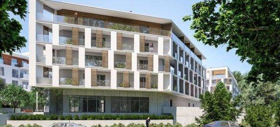 W Rzeszowie powstanie 17-piętrowy budynek mieszkalny