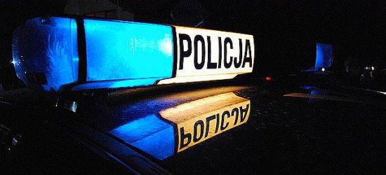Dramat w Jaśle. Znaleziono dwa ciała przysypane ziemią