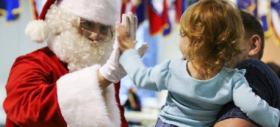 W Rzeszowie powstanie najdłuższy list do Świętego Mikołaja