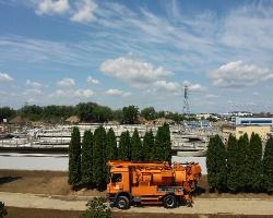 Oczyszczania odprowadzi czystą wodę do Wisłoka. Koszt modernizacji to ok. 46 mln zł