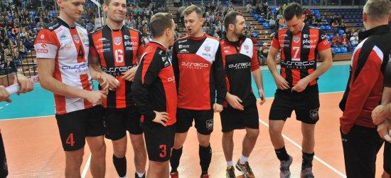 Resovia walczy o drugie miejsce w lidze. Porażka z ZAKSĄ, w sobotę pojedynek z Lubinem