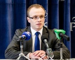 Lewica chce wygaszenia mandatu Marcina Fijołka z PiS. We wtorek głosowanie!