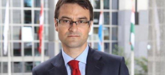 Tomasz Poręba interweniuje w Komisji Europejskiej ws. Fabryki Wódek w Łańcucie