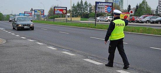 Mikołajkowe kontrole drogowe. Prezent od policjanta?