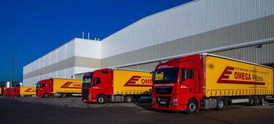 Szybki rozwój logistyki magazynowej – nowe miejsca pracy na Podkarpaciu