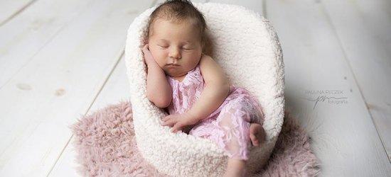 Dlaczego warto zrobić sesję noworodkową