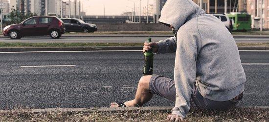 Pijany pędził 127 km/h w terenie zabudowanym