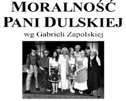 """Dzień kobiet w WDK. ,,Moralność Pani Dulskiej"""""""
