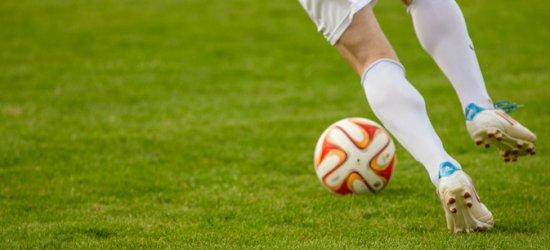 Kolejny remis piłkarskiej Resovii