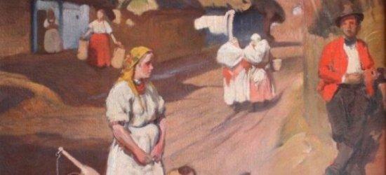 Cenny obraz trafił do Rzeszowa