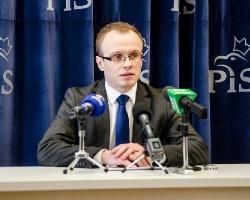 Co zdecydował sąd ws. radnego Marcina Fijołka?