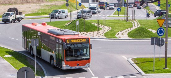 Więcej autobusów przed Wszystkimi Świętymi