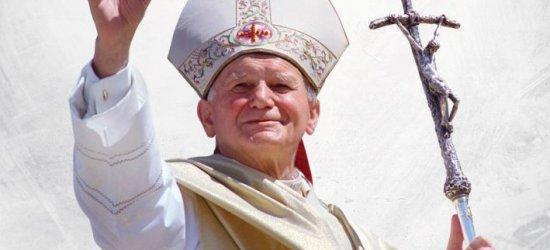 XVII Dzień Papieski. Jednym z punktów obchodów koncert Mietka Szcześniaka
