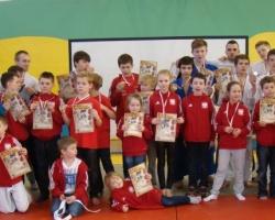Rzeszowscy judocy znowu na podium! (ZDJĘCIA)