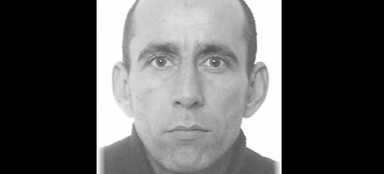 Zaginął 41-letni mieszkaniec Rzeszowa