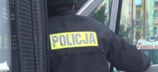Nie będzie aresztu dla szefa CBŚP. Za kratki trafi Ukrainiec