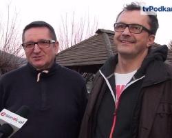 """Czołowi polscy kabareciarze w sobotę wystąpią w roli hokeistów. """"Trzecia tercja będzie najciekawsza"""" (FILM)"""